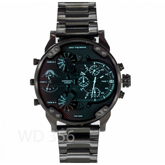Mens Diesel Watch DZ7395