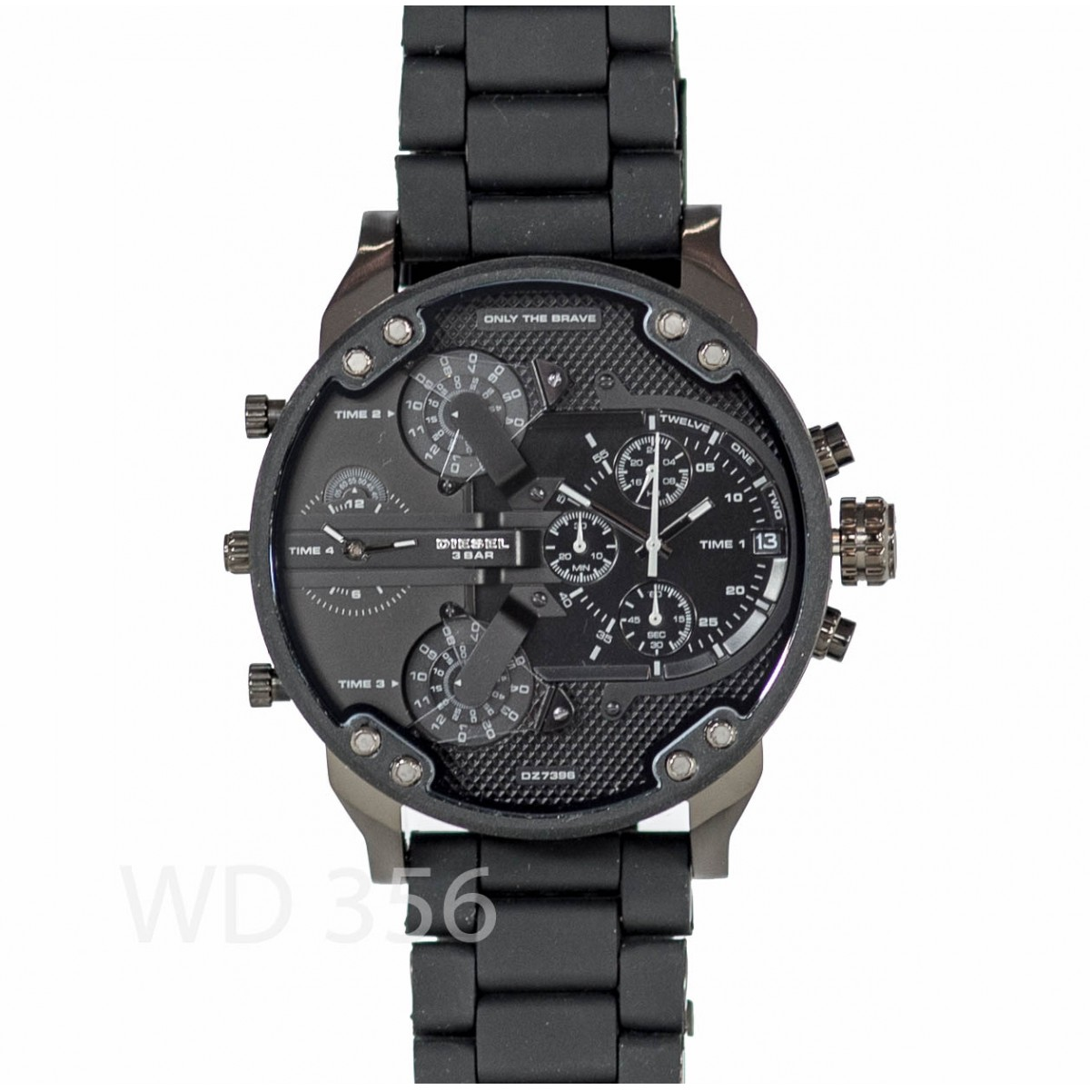 Mens Diesel Watch DZ7396