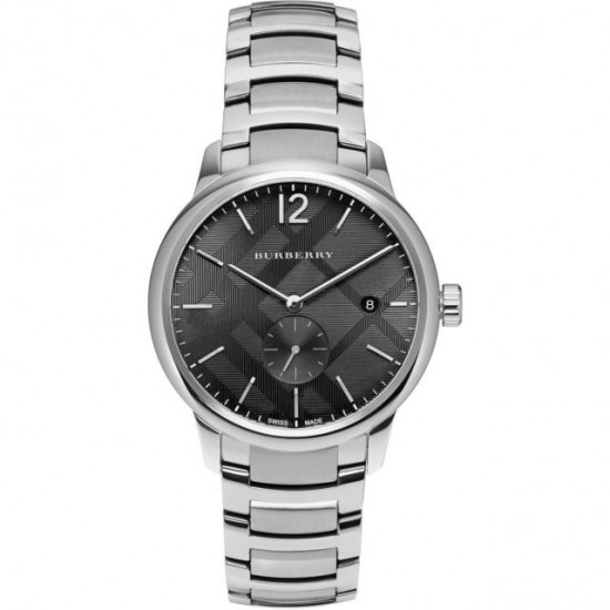 Mens Burberry The Classic Watch BU10005