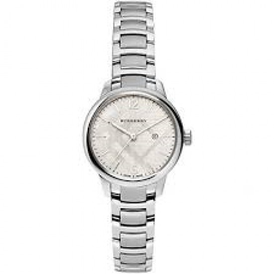 Ladies Burberry The Classic Watch BU10108