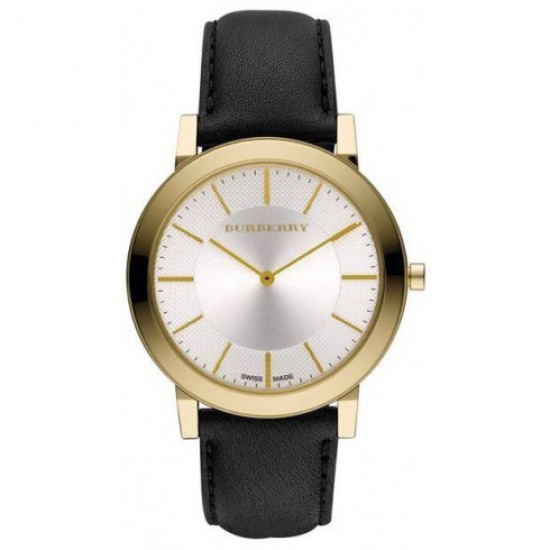 Mens Burberry Slim Watch BU2353