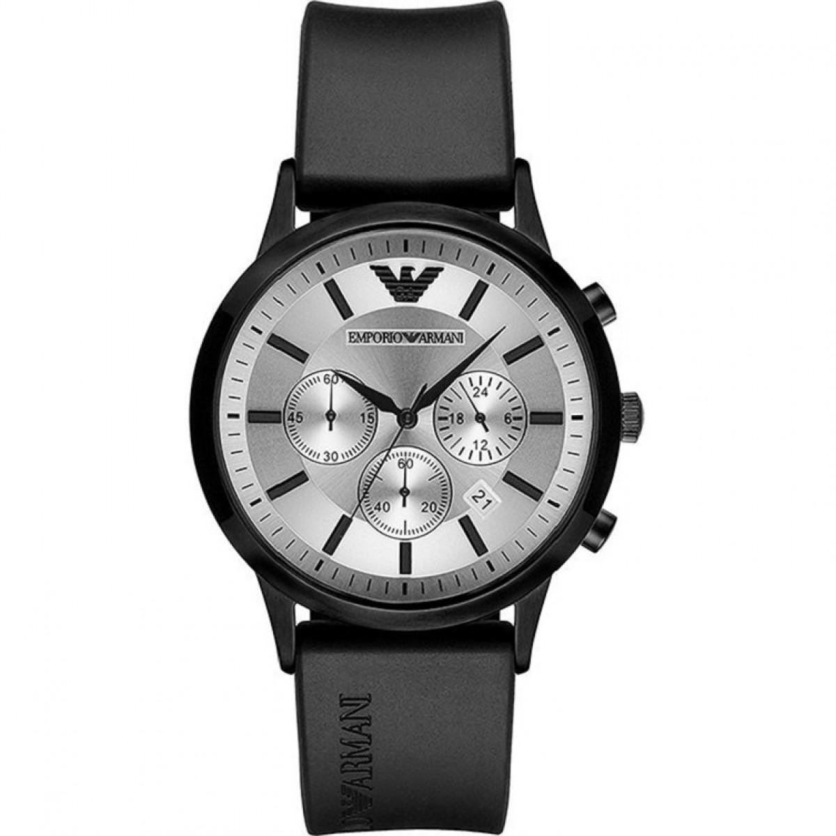 Mens Emporio Armani Classic Watch AR11048