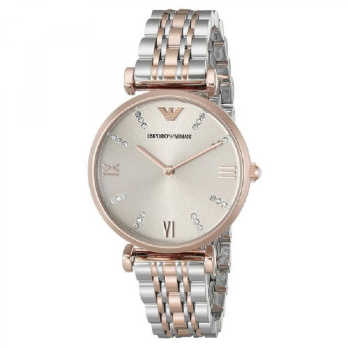 Ladies Emporio Armani Watch AR1840