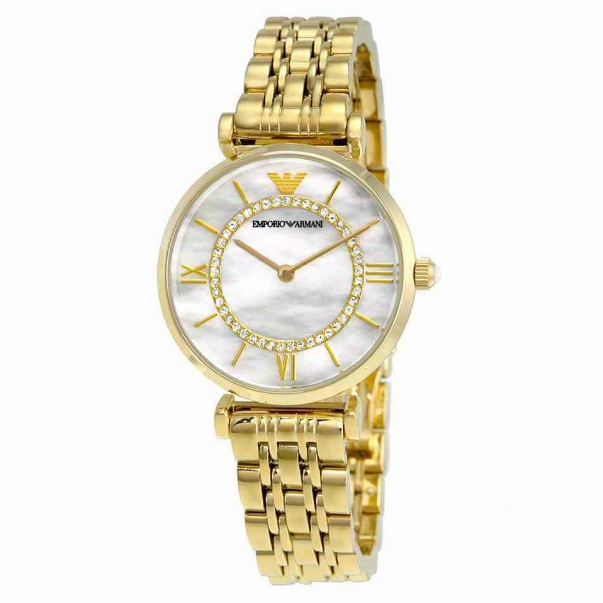 Ladies Emporio Armani Watch AR1907
