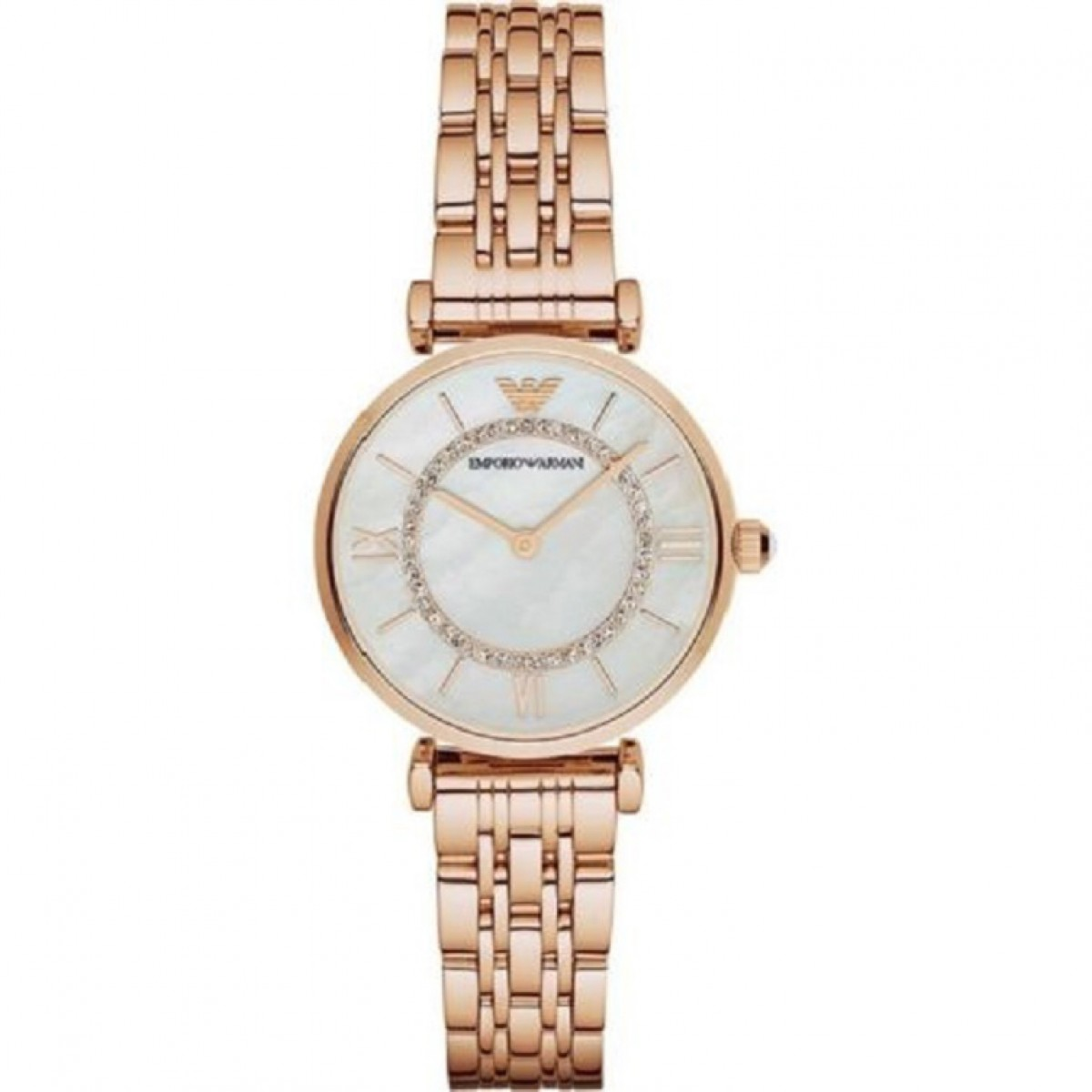 Ladies Emporio Armani Watch AR1909