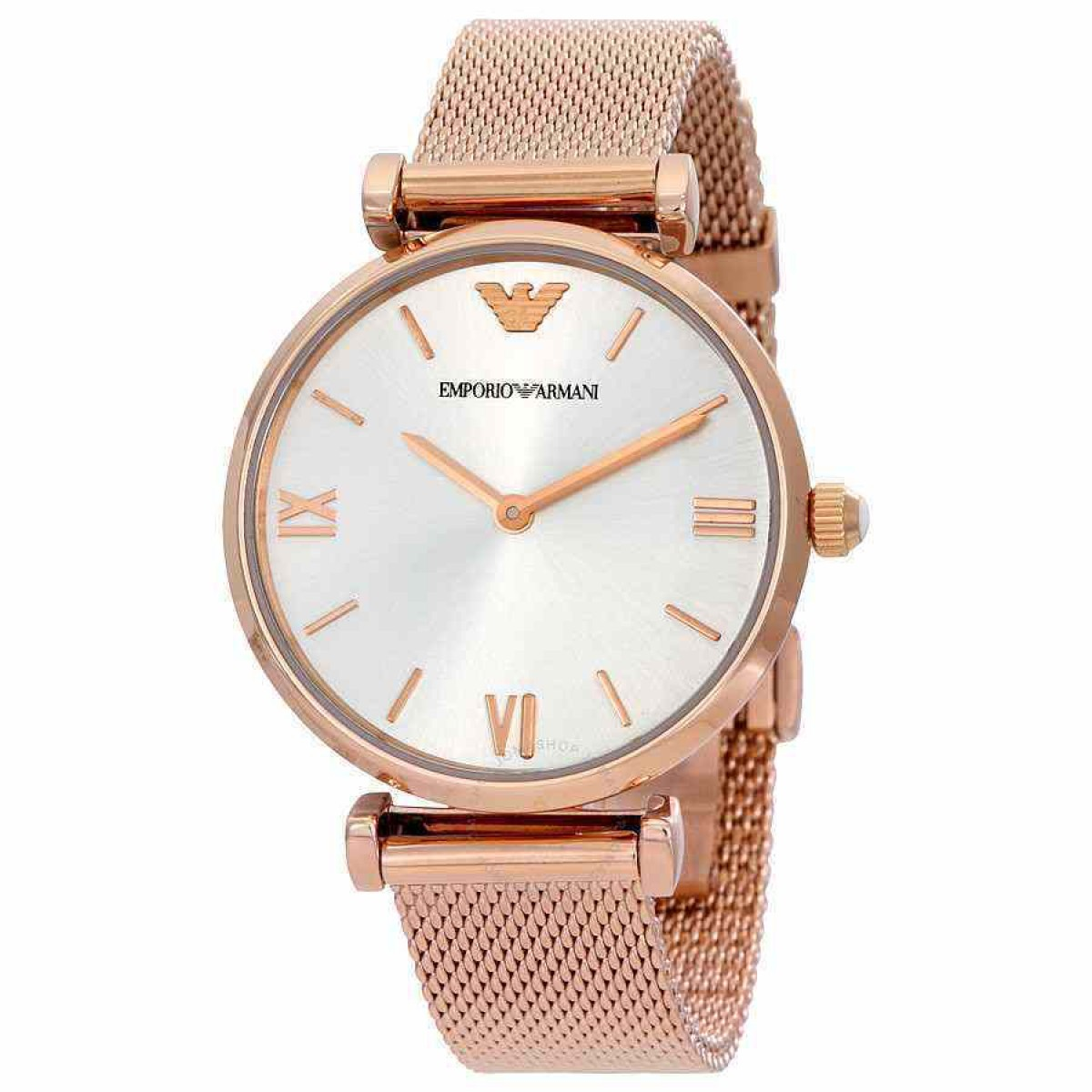 Ladies Emporio Armani Watch AR1956