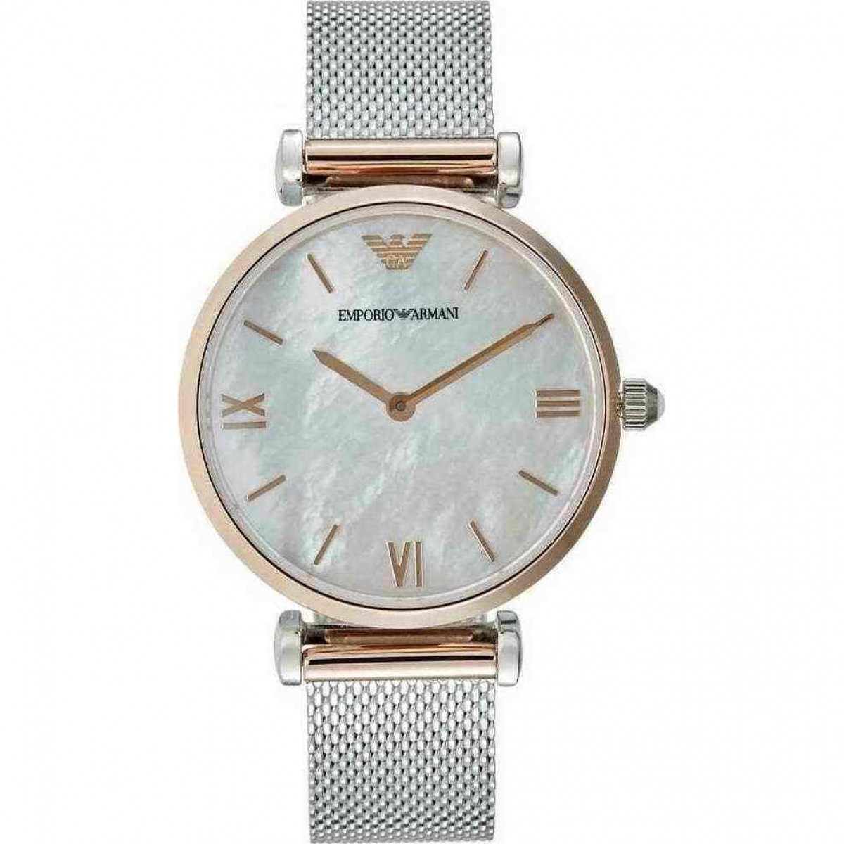 Ladies Emporio Armani Watch AR2067