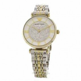 Ladies Emporio Armani Watch AR8031