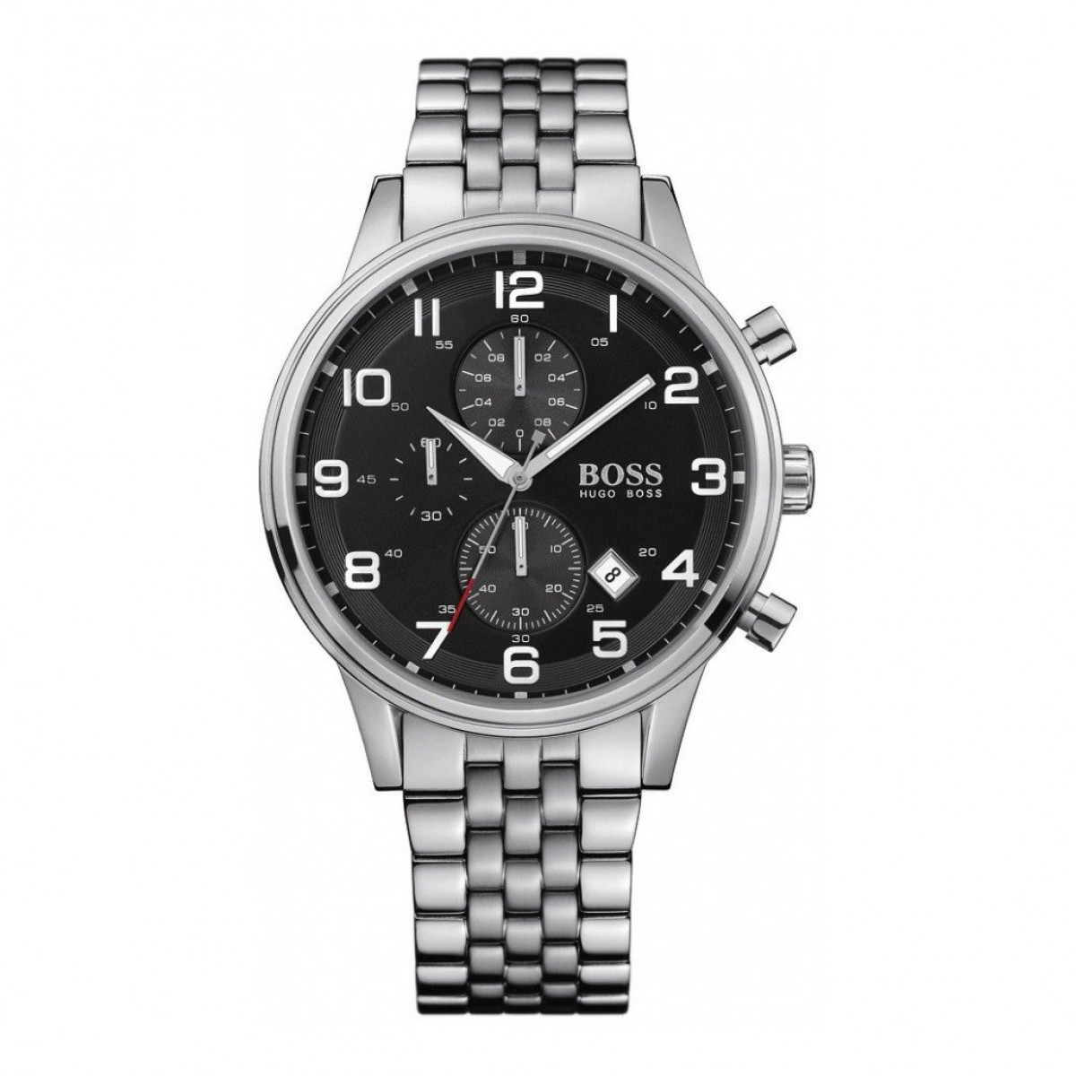 Mens Hugo Boss Chronograph Watch 1512446