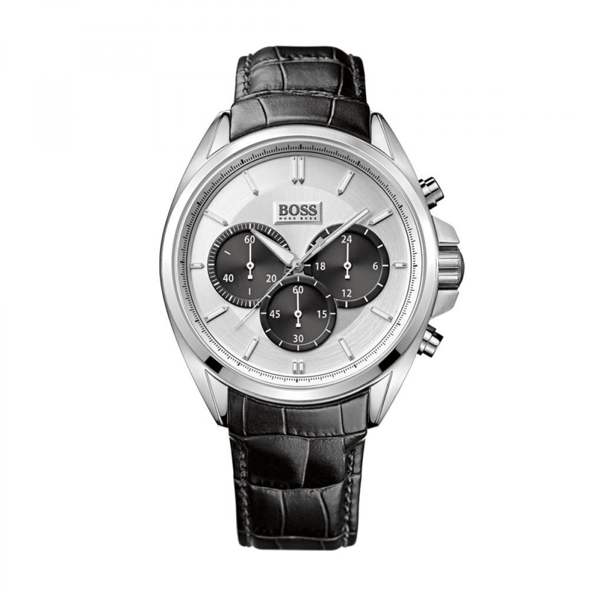 Mens Hugo Boss Chronograph Watch 1512880