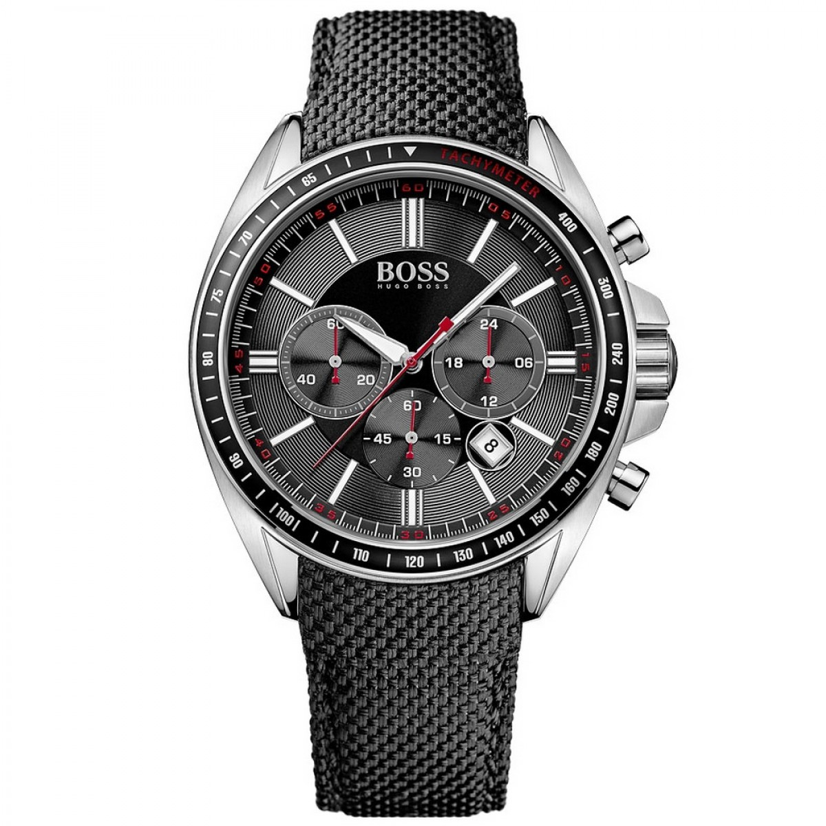 Mens Hugo Boss Chronograph Watch 1513087