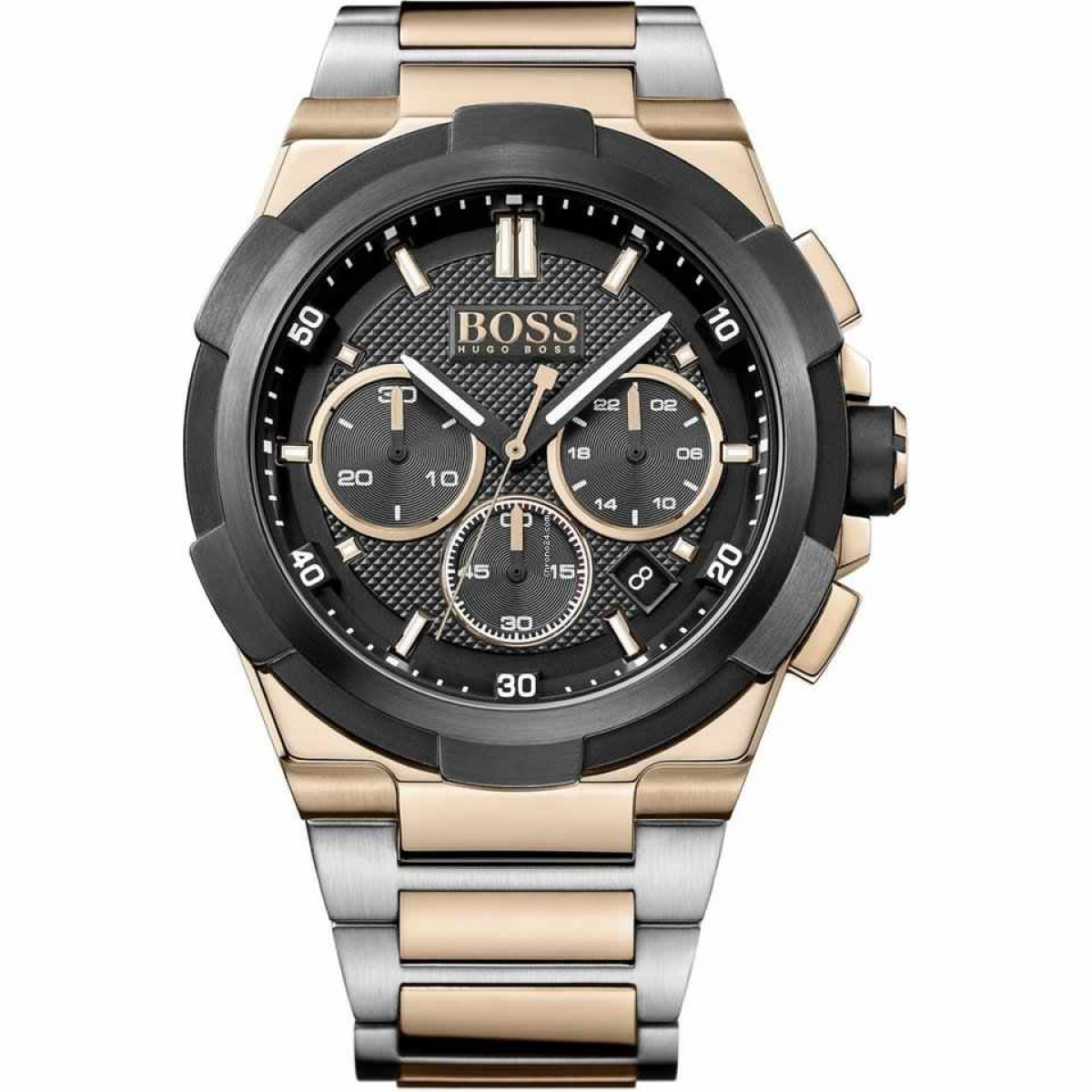 Mens Hugo Boss Watch 1513358