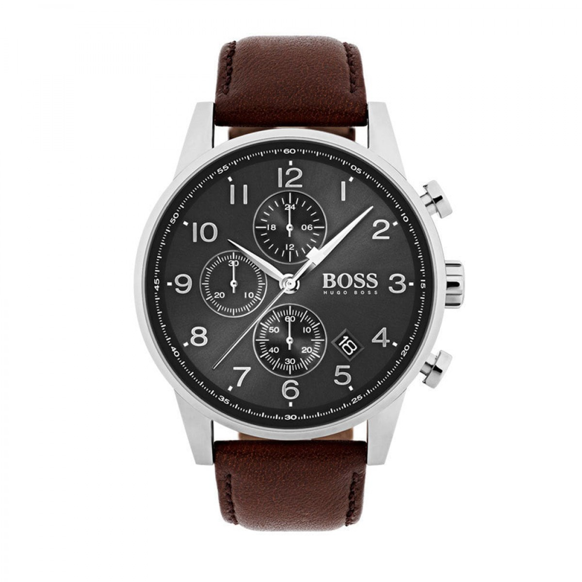 Mens Hugo Boss Companion Chronograph Watch 1513494