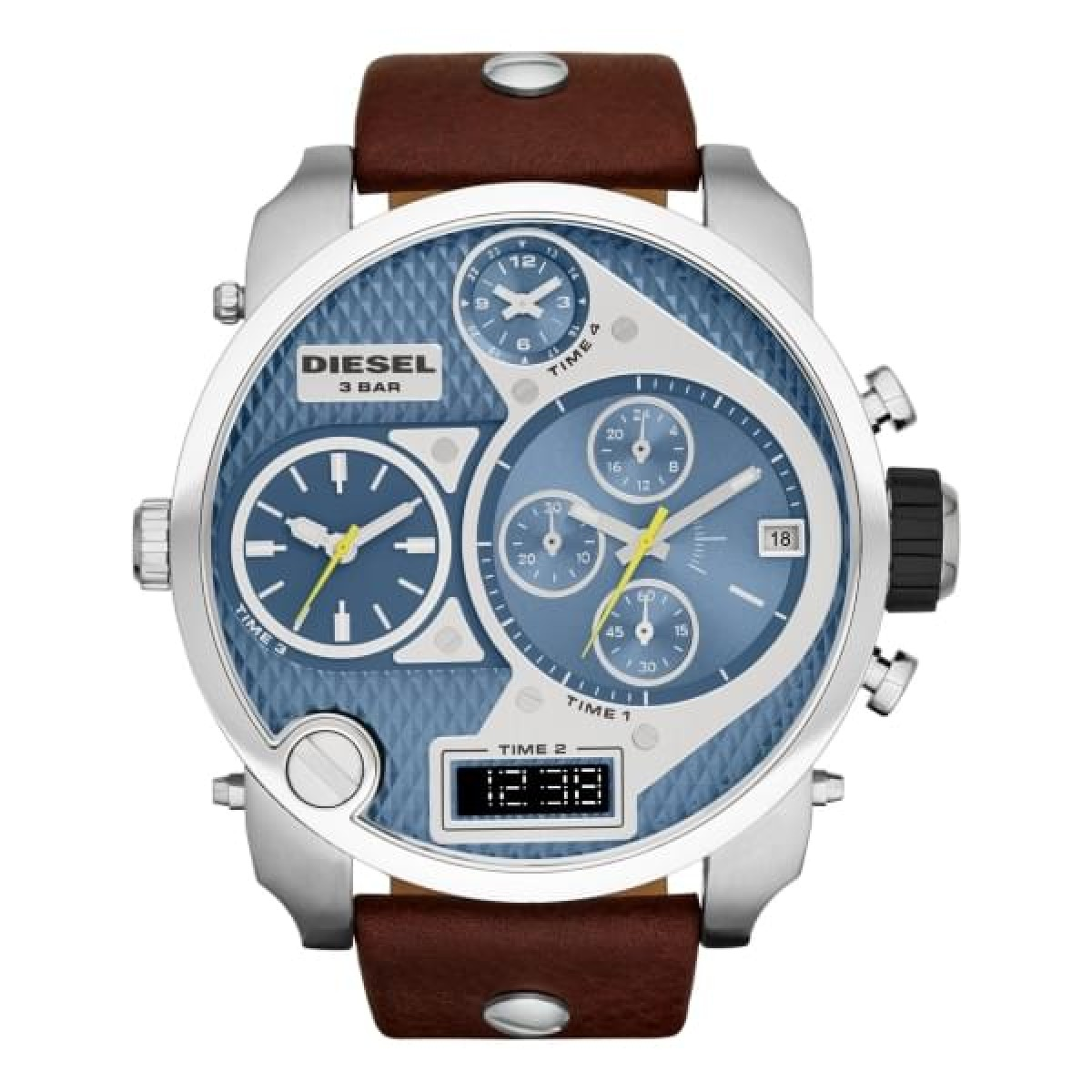 Mens Diesel Watch DZ7322