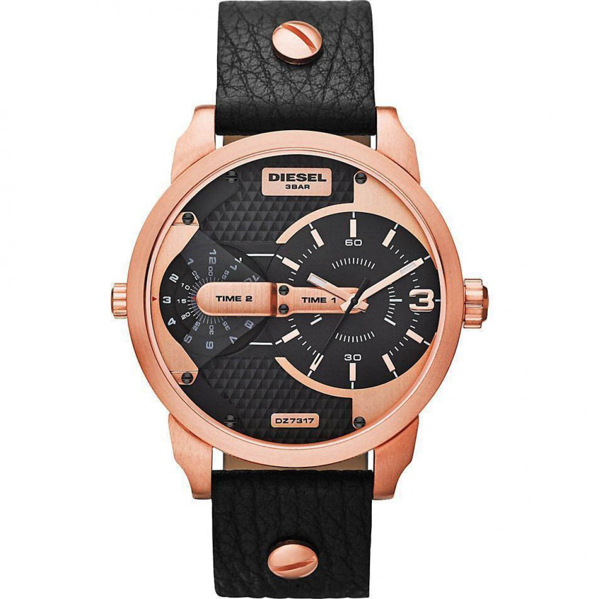Mens Diesel Mini Daddy Watch DZ7317