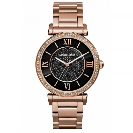 Ladies Michael Kors Catlin Watch MK3356