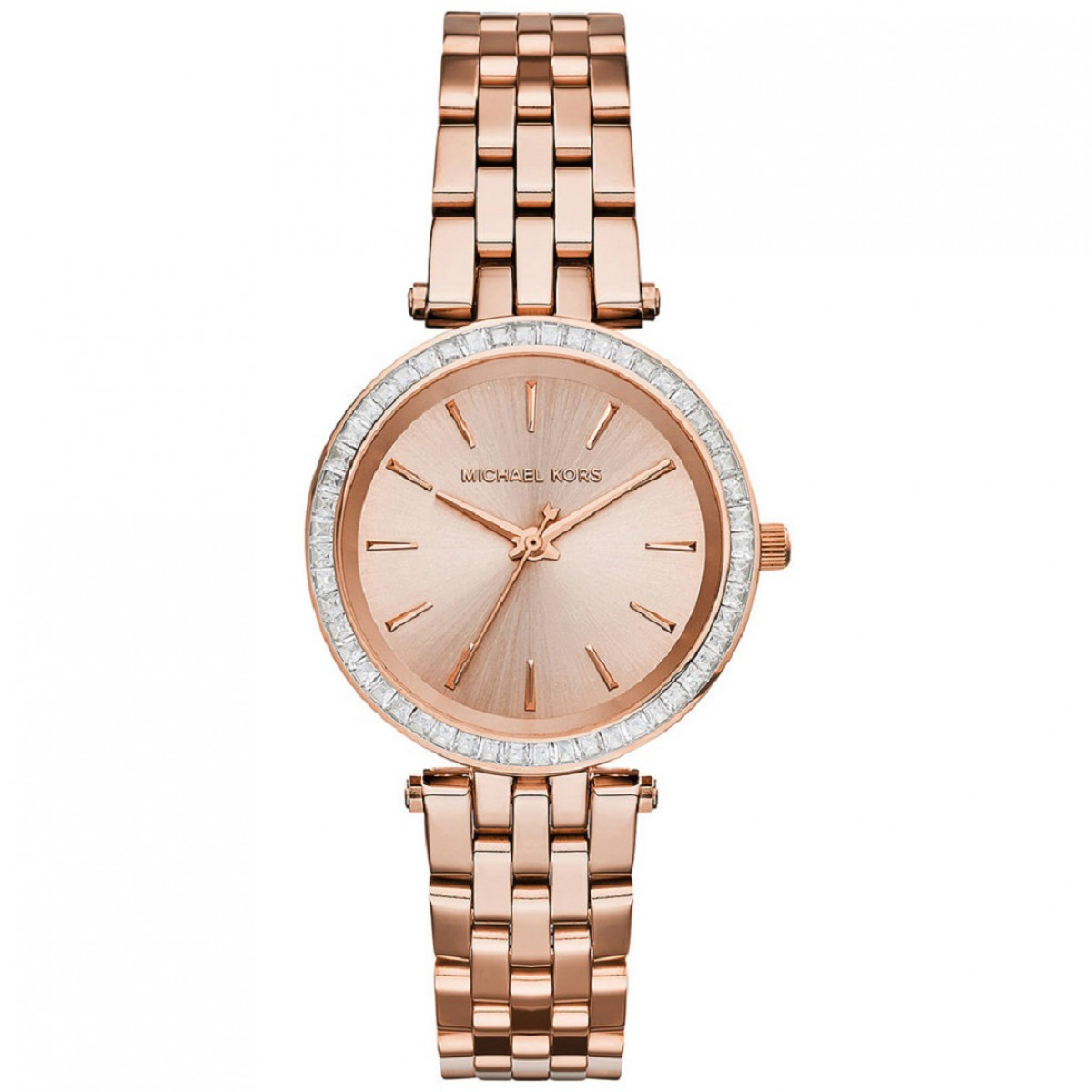 Ladies Michael Kors Darci Watch MK3366