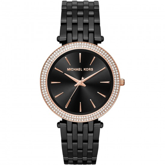 Ladies Michael Kors Darci Watch MK3407