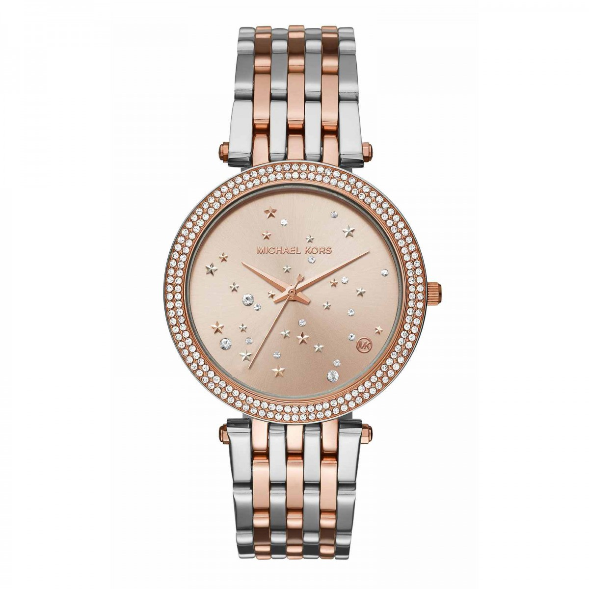 Ladies Michael Kors Darci Watch MK3726