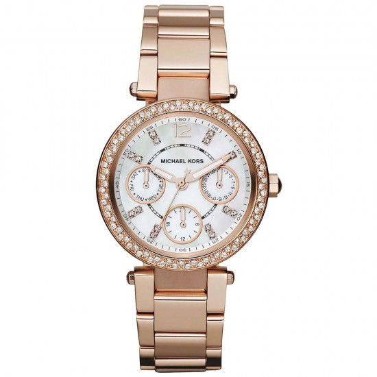Ladies Michael Kors Mini Parker Watch MK5616