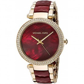 Ladies Michael Kors Parker Watch MK6427