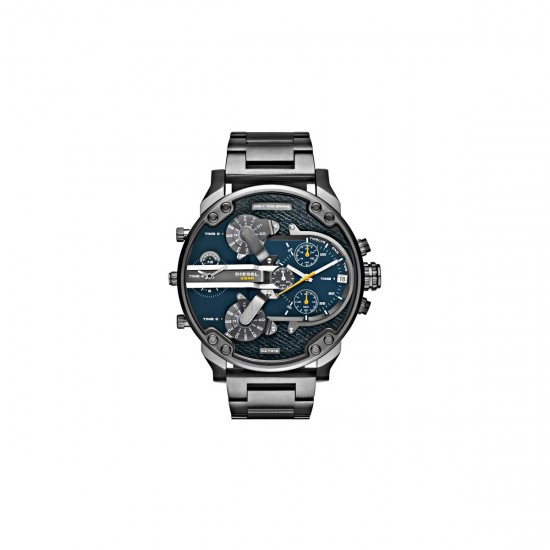 Mens Diesel Daddy 2.0 Chronograph Watch DZ7331