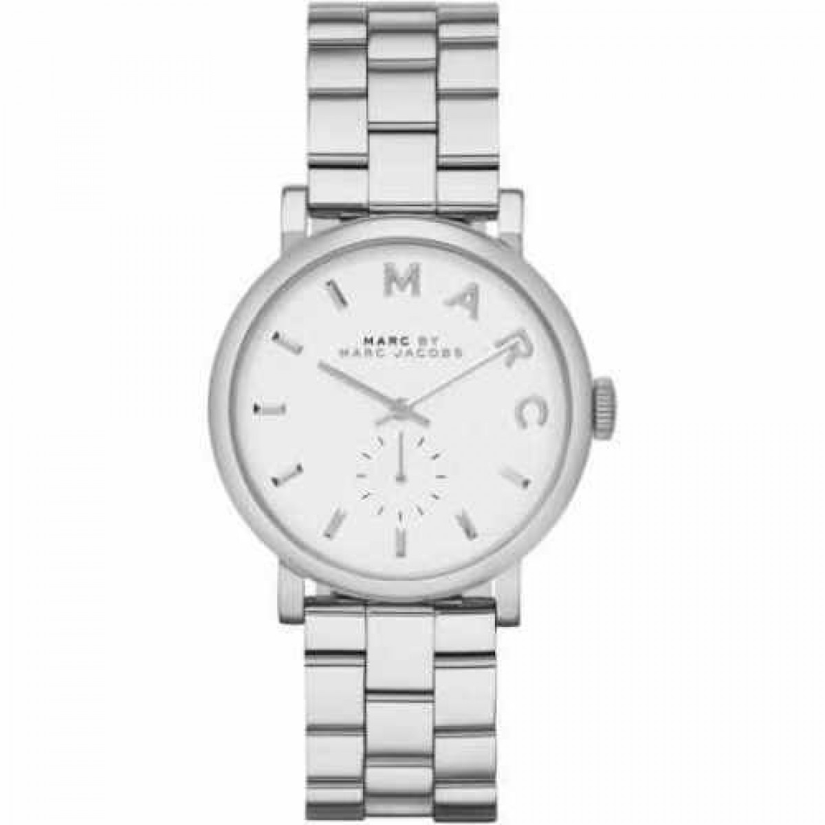 Ladies Marc Jacobs Baker Watch MBM3242