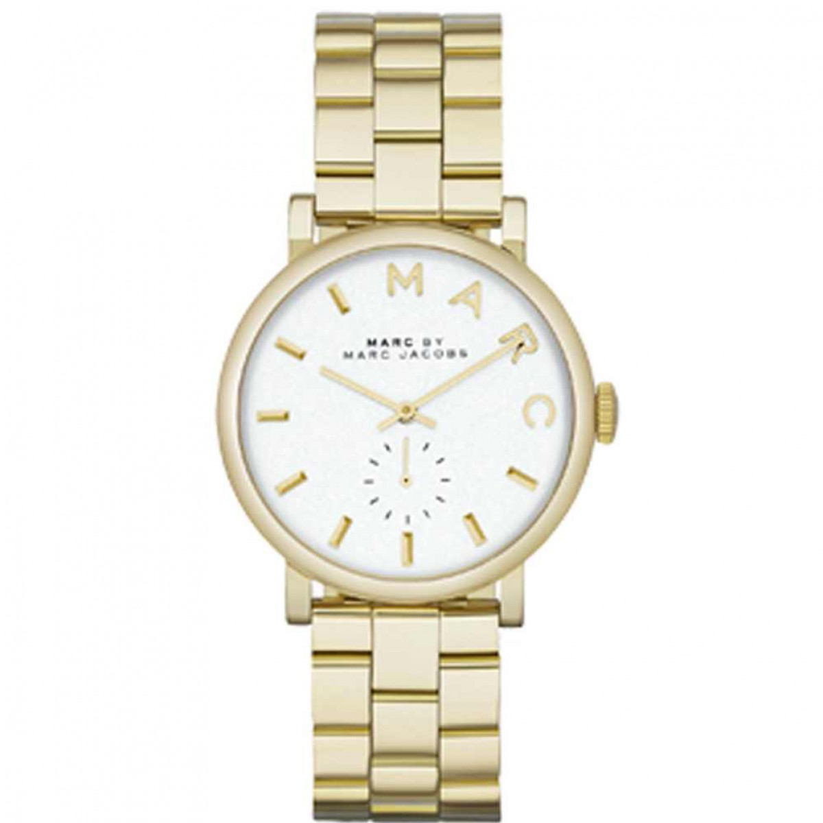 Ladies Marc Jacobs Baker Watch MBM3243