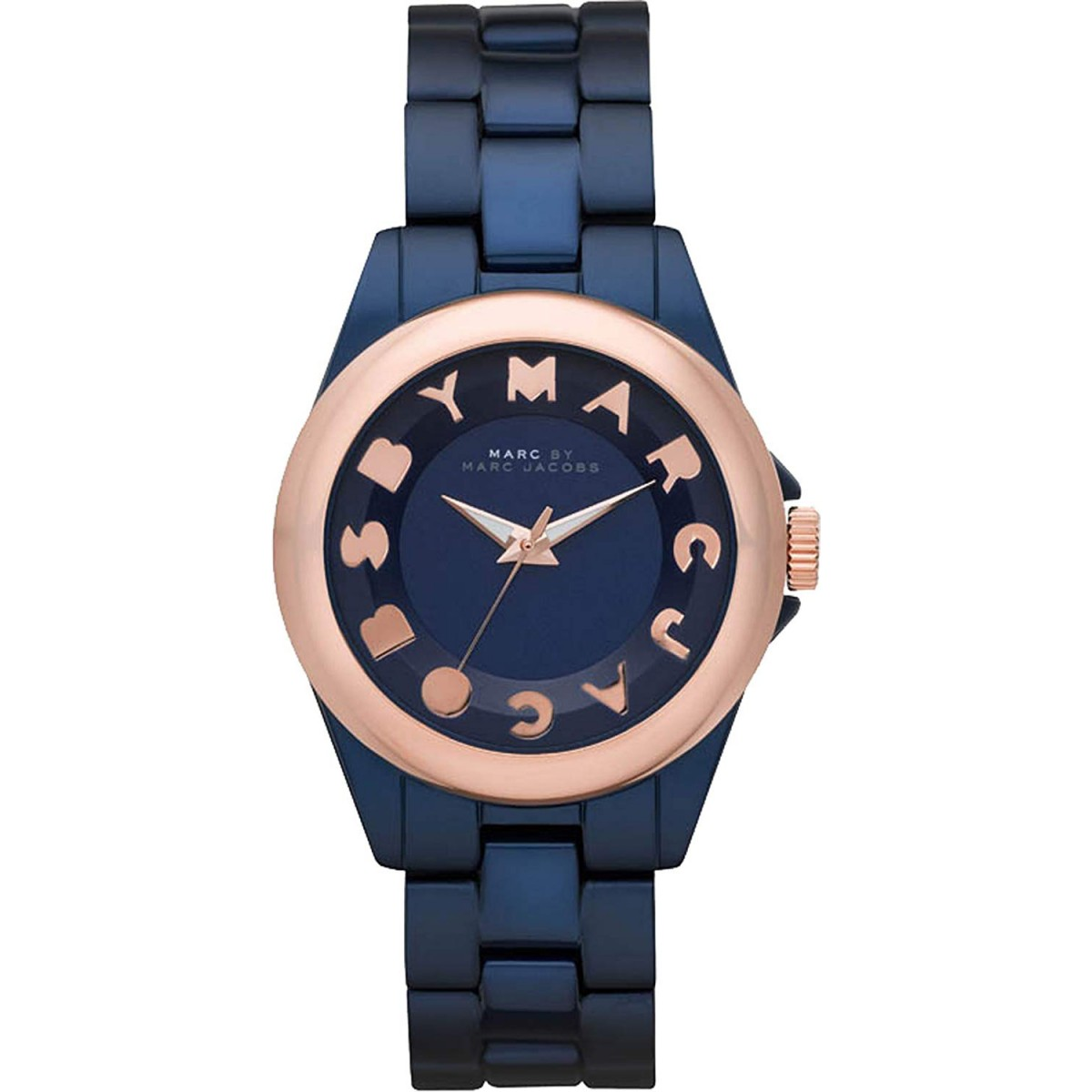 Mens Marc by Marc Jacobs Watch MBM3526