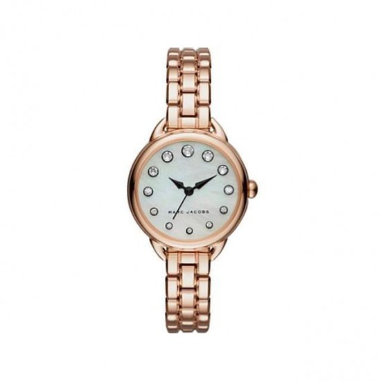 Ladies Marc Jacobs Classic Watch MJ3511