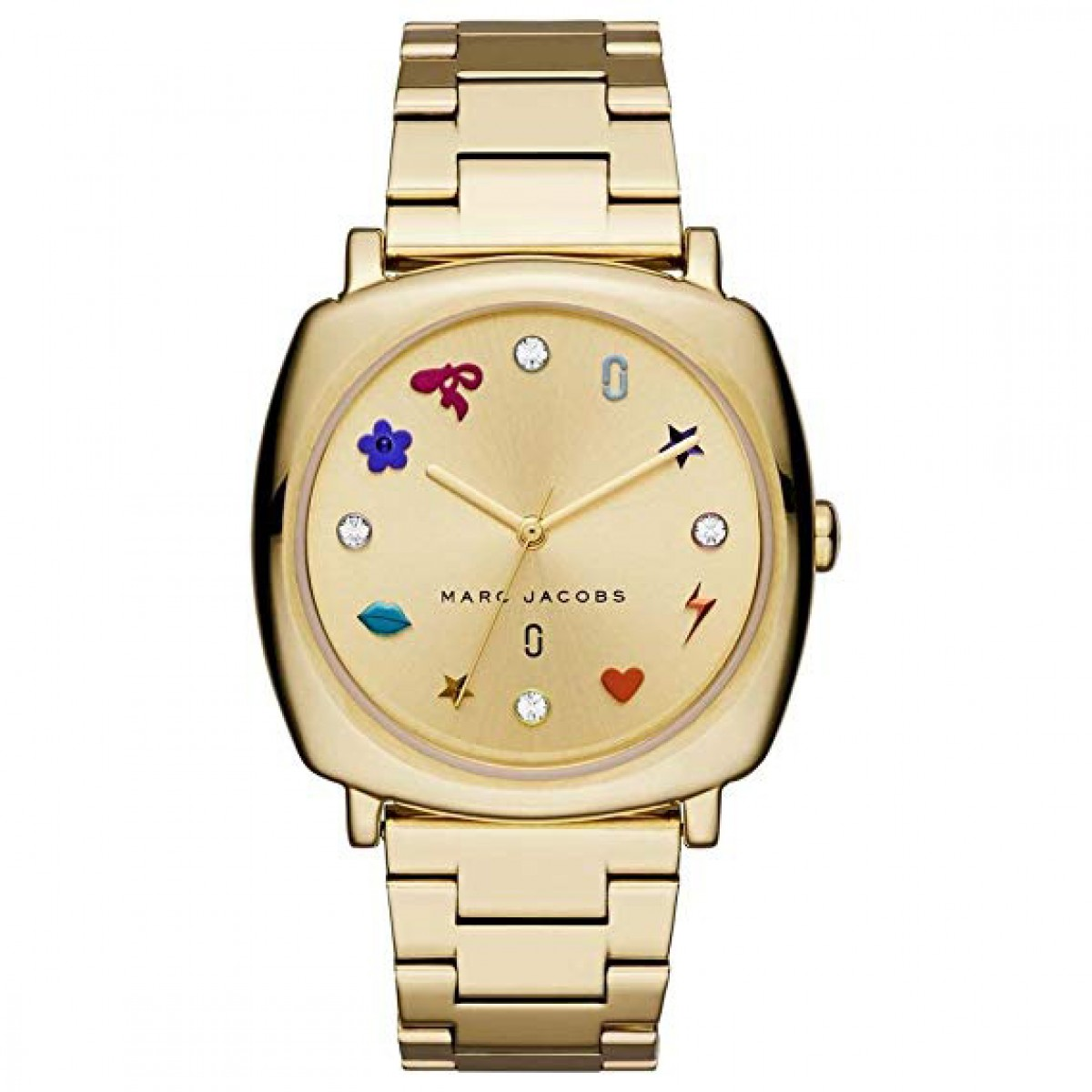 Ladies Marc Jacobs Mandy Watch MJ3549