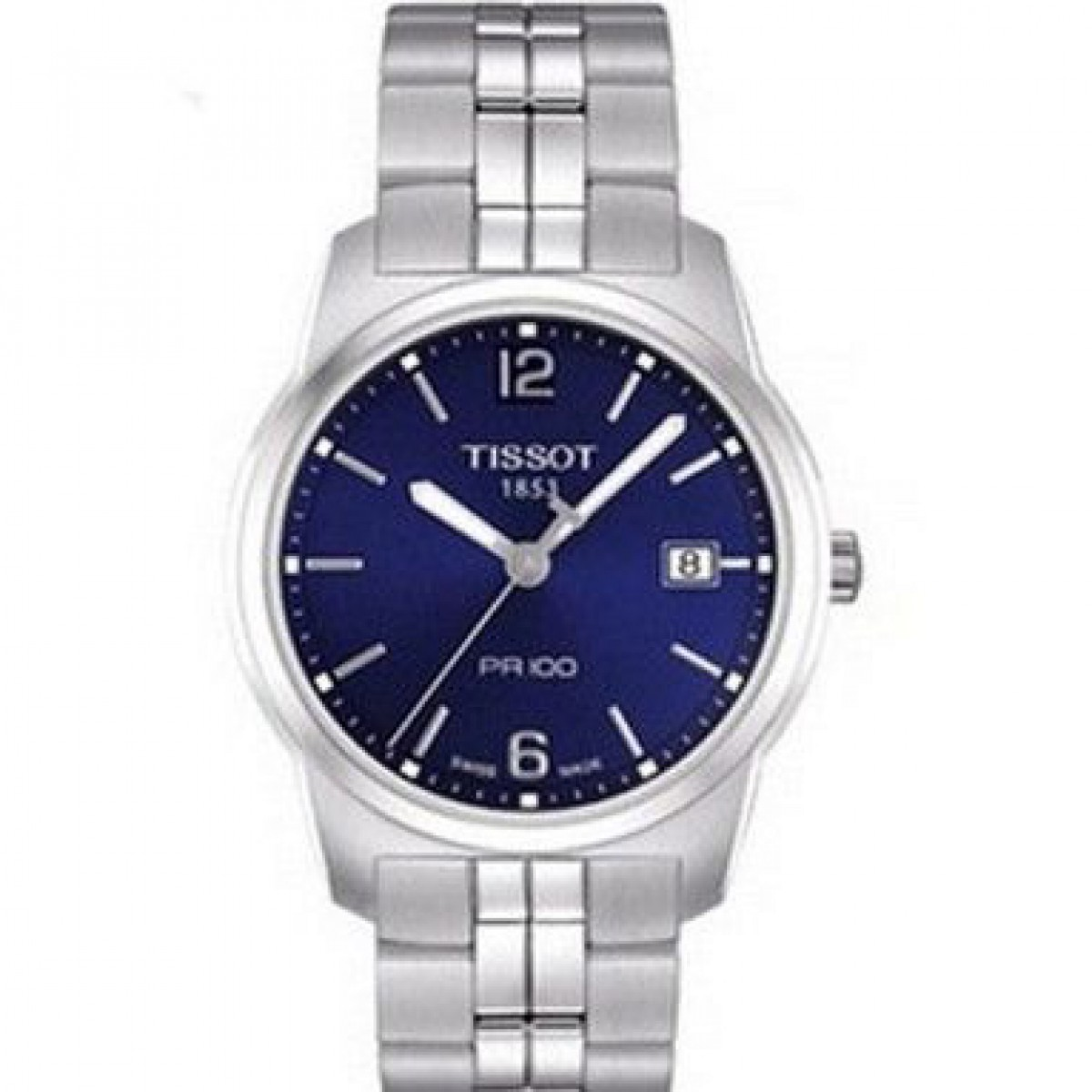 Mens Tissot PR100 Watch T0494101104700
