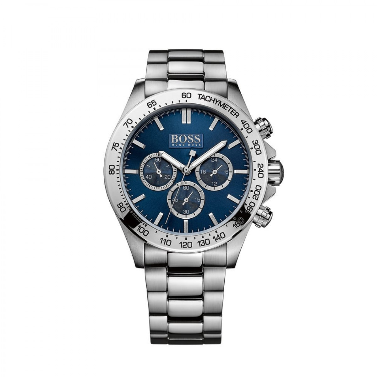 Mens Hugo Boss Ikon Chronograph Watch 1512963