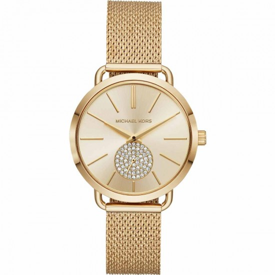 Ladies Michael Kors Portia Watch MK3844