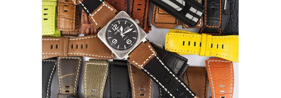 CHOOSING THE RIGHT STRAP